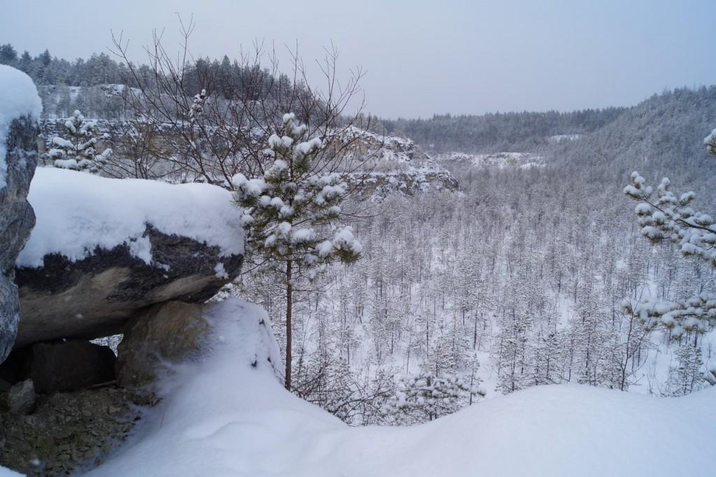 Чем занять себя в январские праздники 2016 во Владимирской области 07