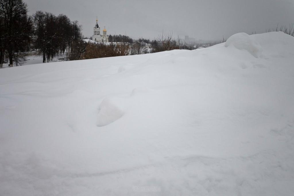 2016.01.22 Очередной снежный день 07