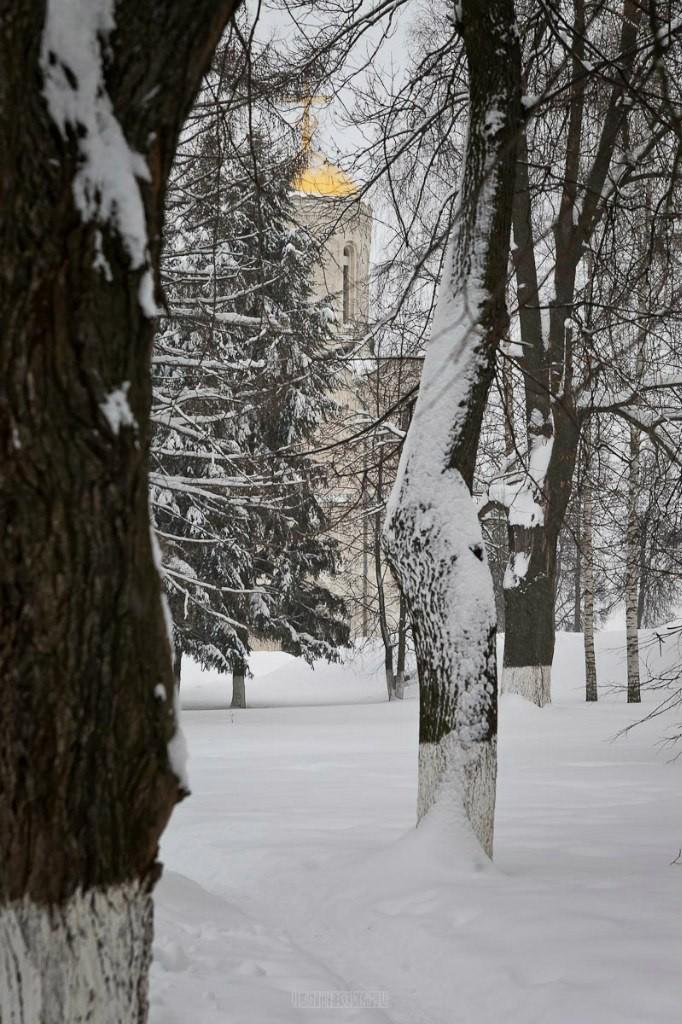 2016.01.22 Очередной снежный день 09