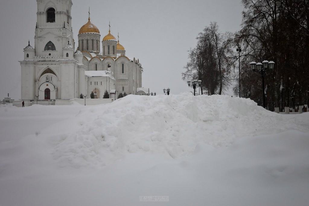 2016.01.22 Очередной снежный день 13