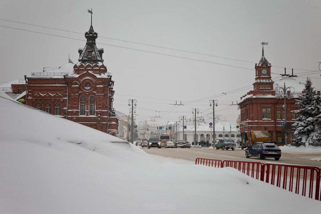 2016.01.22 Очередной снежный день 14