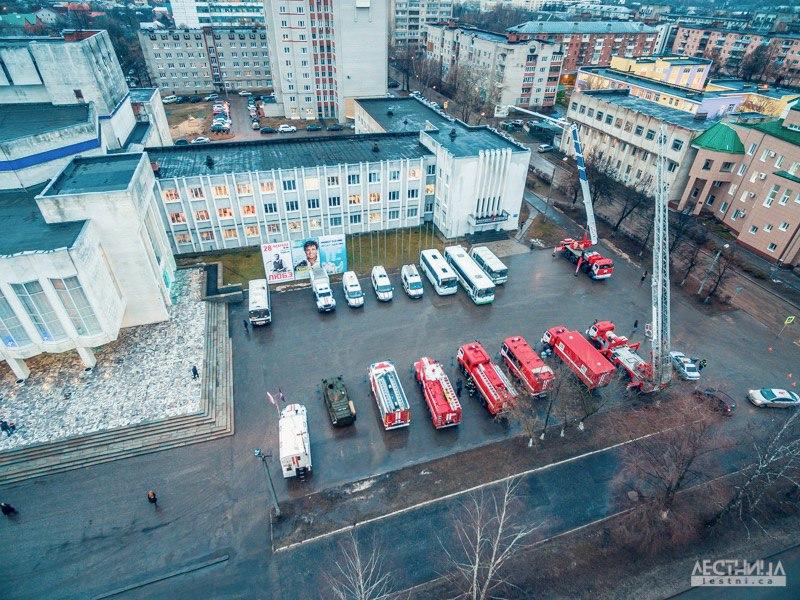 27 декабря 2015 г. - День Спасателя в России 03