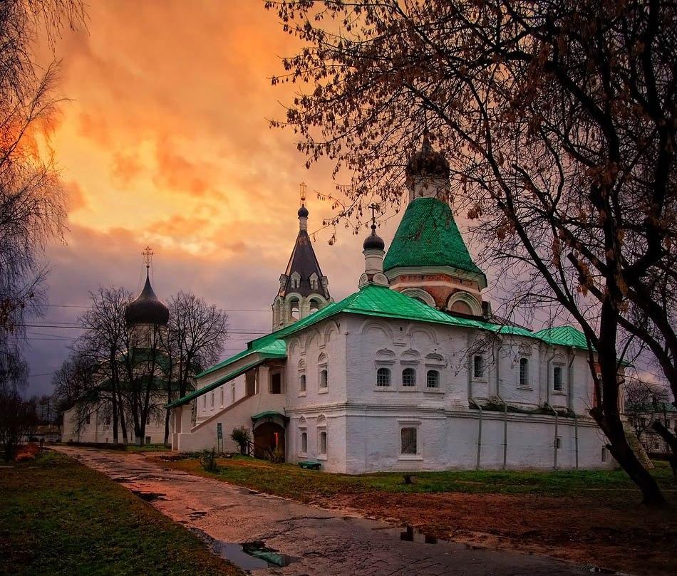 Александровская слобода от Куликова Сергея 03