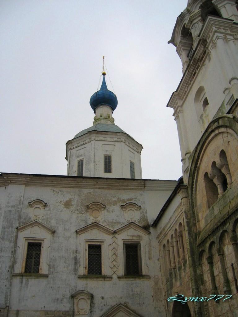 Ансамбль Боголюбова монастыря 03