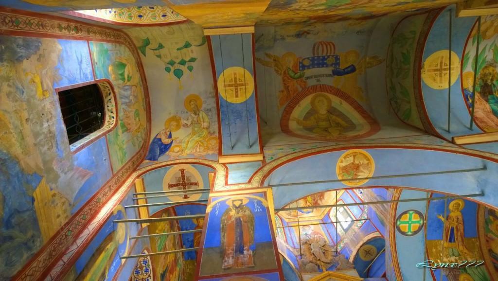 Ансамбль Боголюбова монастыря 05