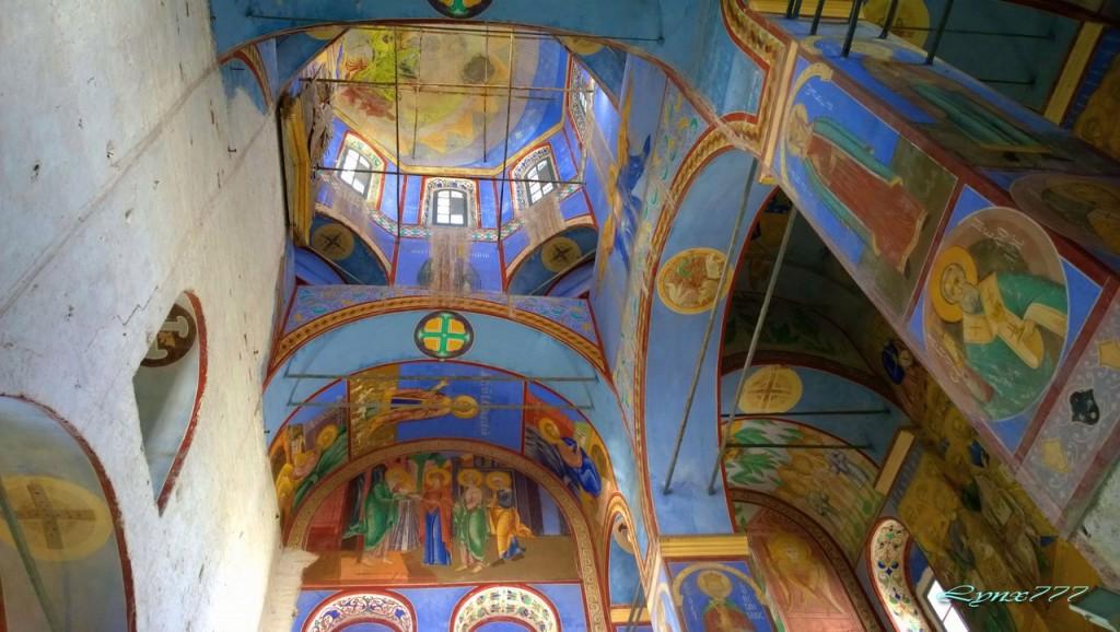 Ансамбль Боголюбова монастыря 06
