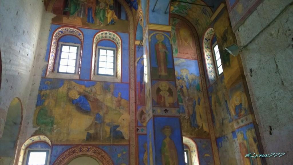 Ансамбль Боголюбова монастыря 07
