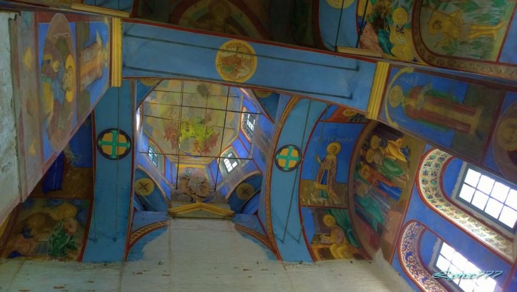 Ансамбль Боголюбова монастыря 08