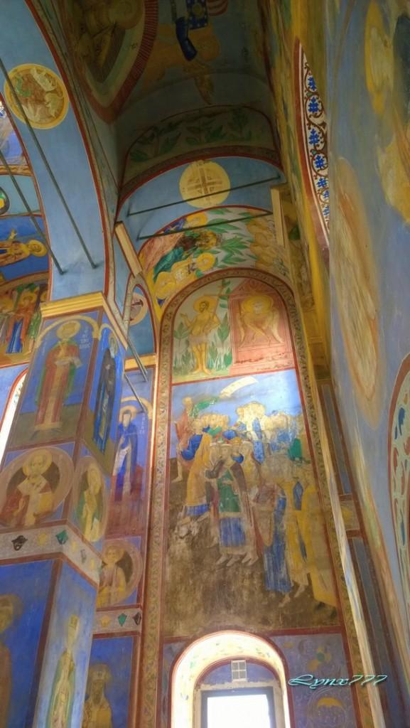 Ансамбль Боголюбова монастыря 09
