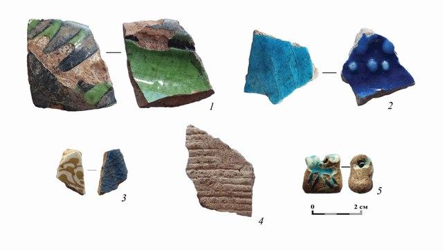 Археологи воссоздали историю позднесредневекового посада Владимира 05