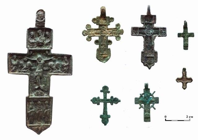 Археологи воссоздали историю позднесредневекового посада Владимира 06