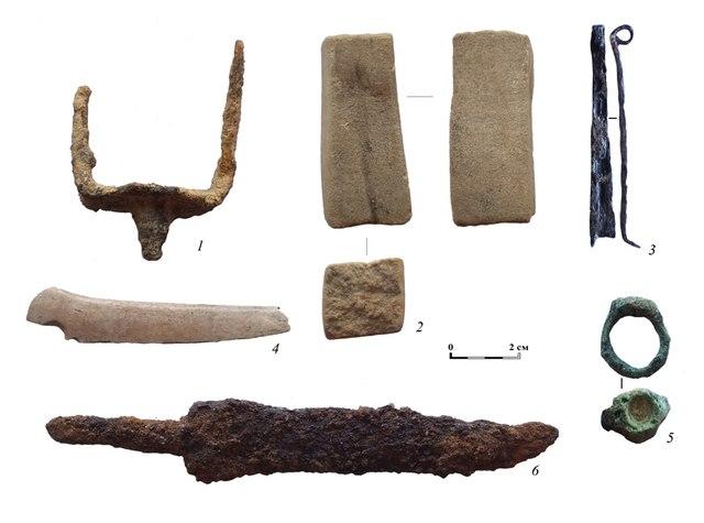 Археологи воссоздали историю позднесредневекового посада Владимира 07