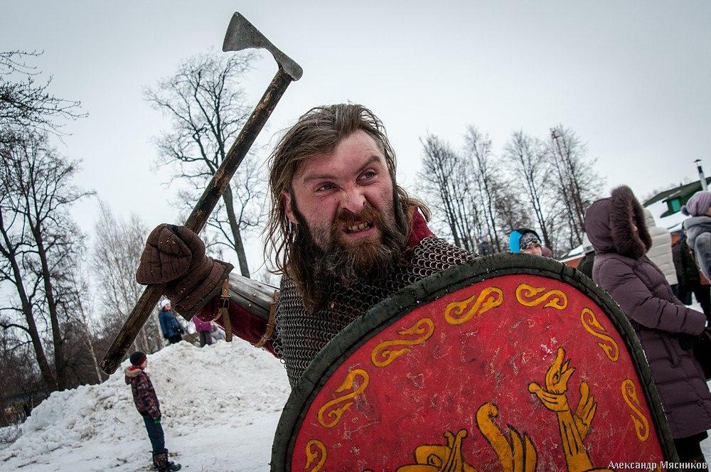 Взятие Владимира в 1238 году 04