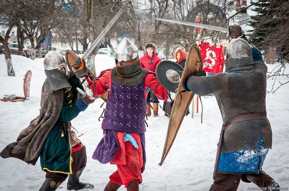 Взятие Владимира в 1238 году 10