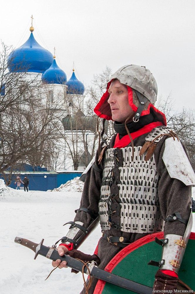 Взятие Владимира в 1238 году 12