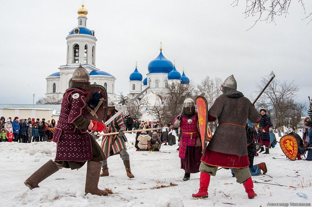 Взятие Владимира в 1238 году 15