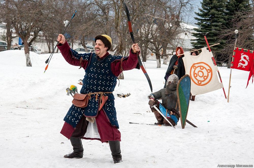 Взятие Владимира в 1238 году 16