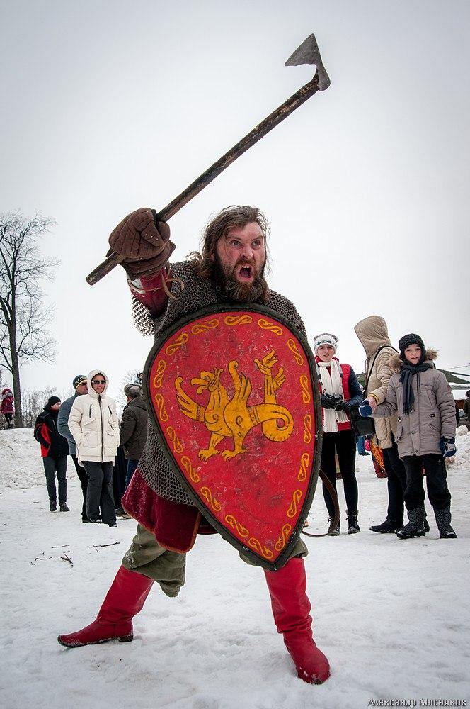 Взятие Владимира в 1238 году 17