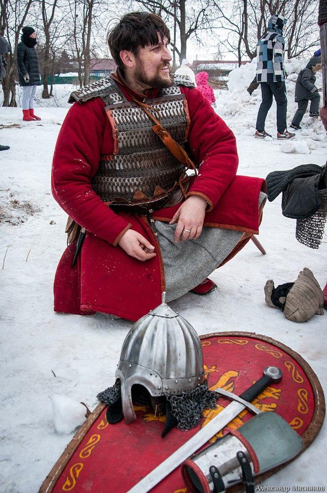Взятие Владимира в 1238 году 21