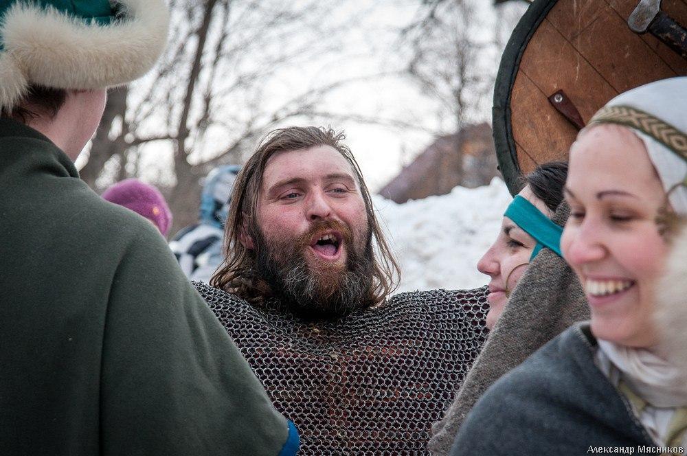 Взятие Владимира в 1238 году 22