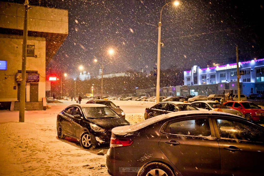 Владимирский вокзал, ветер северный 02