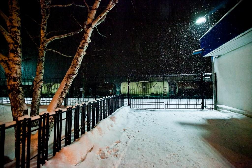 Владимирский вокзал, ветер северный 05