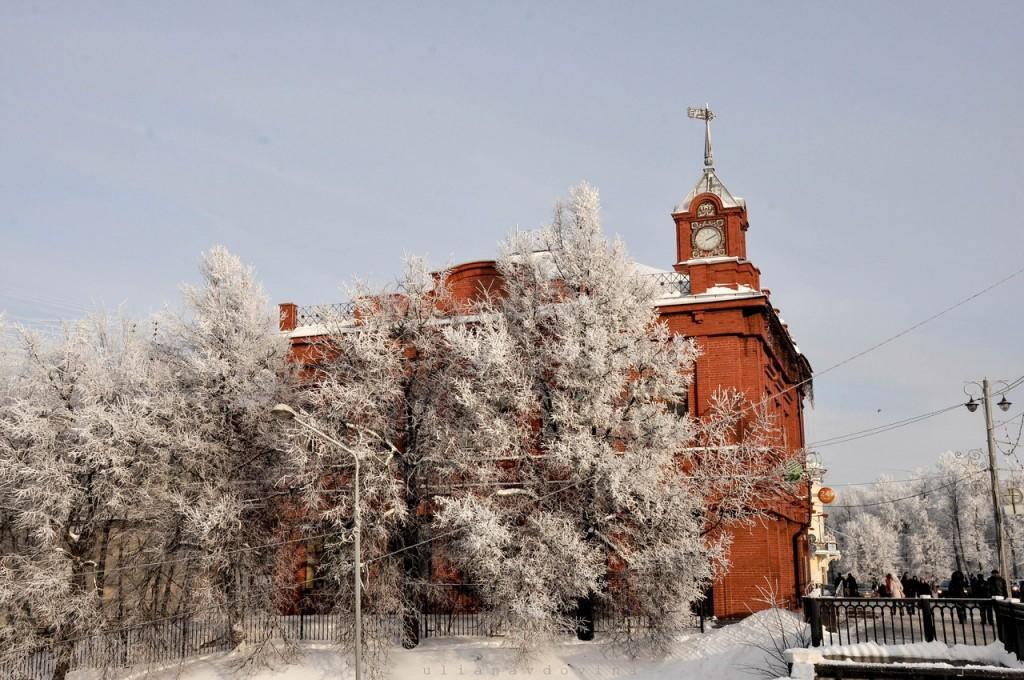 Владимир Снежный 03