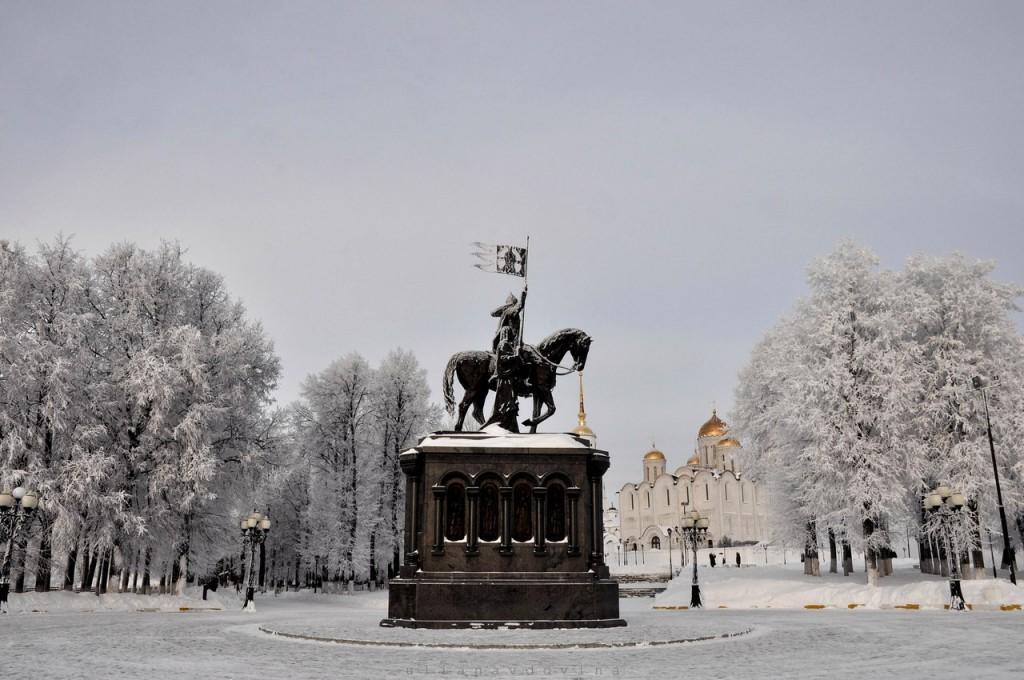 Владимир Снежный 10