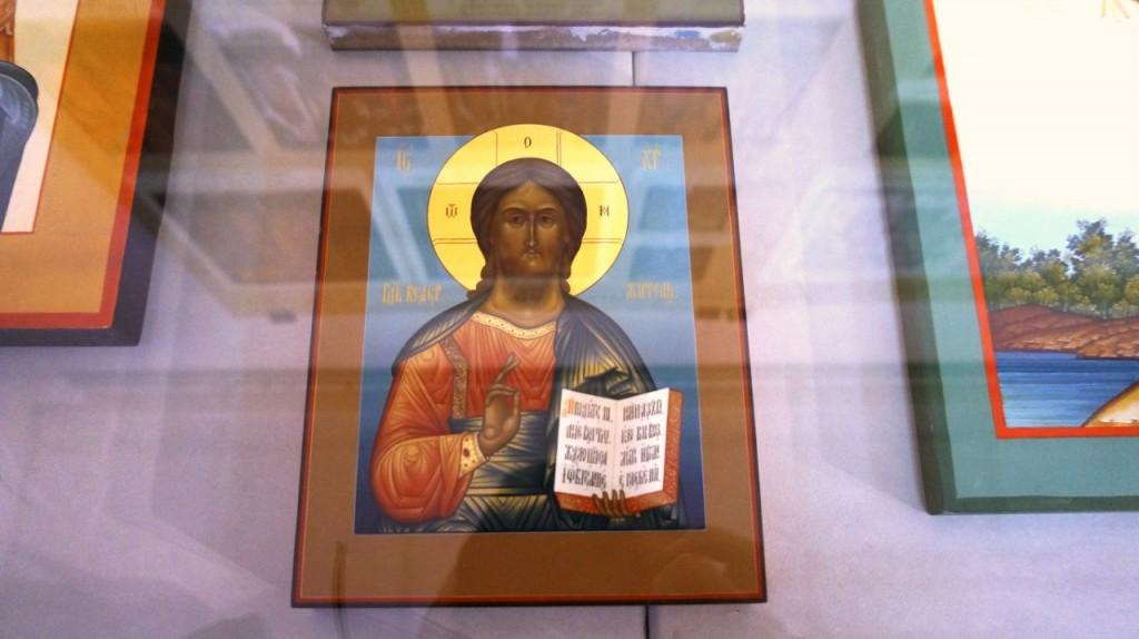 Выставки дипломных работ кафедры изобразительного искусства реставрации 04