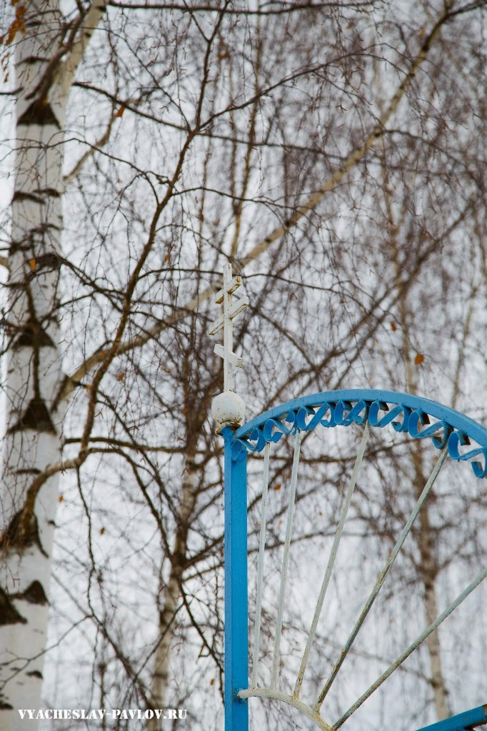 Вязники - Покровская церковь 06