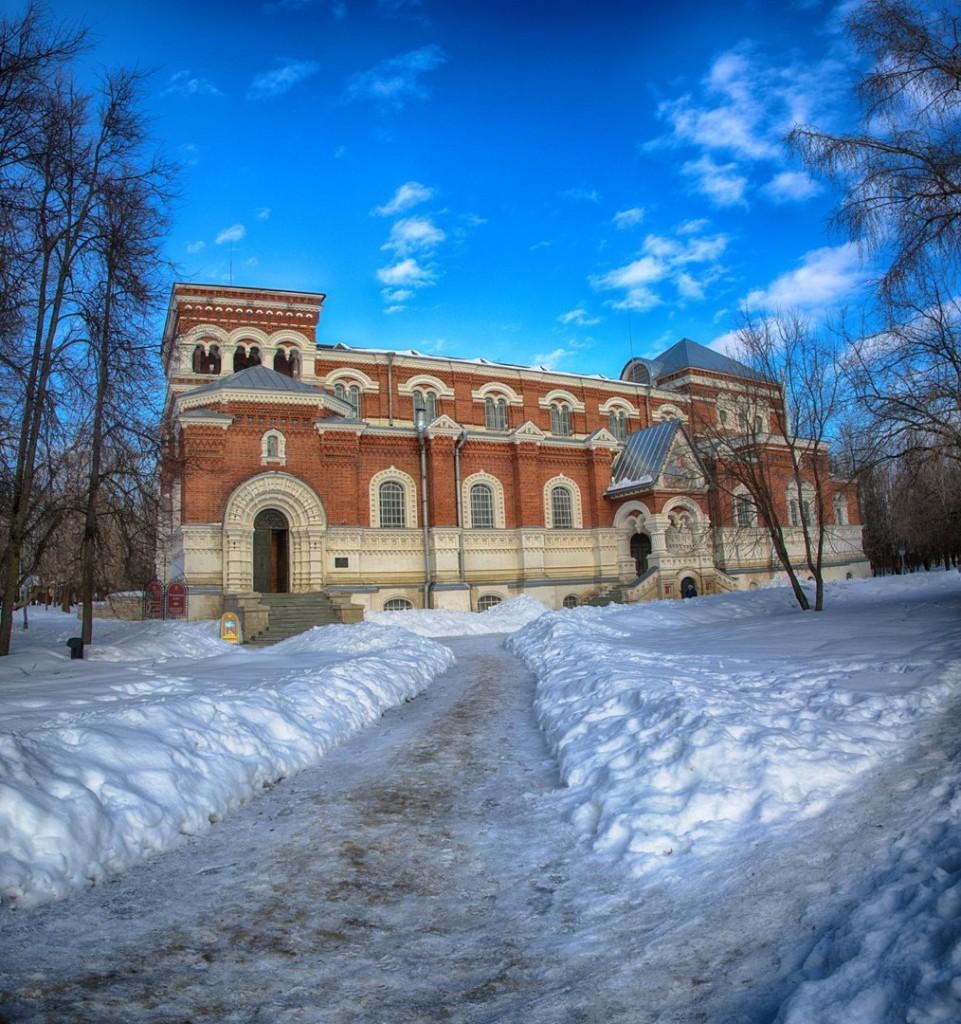 Достопримечательности Гусь-Хрустального района Владимира Куксина 02