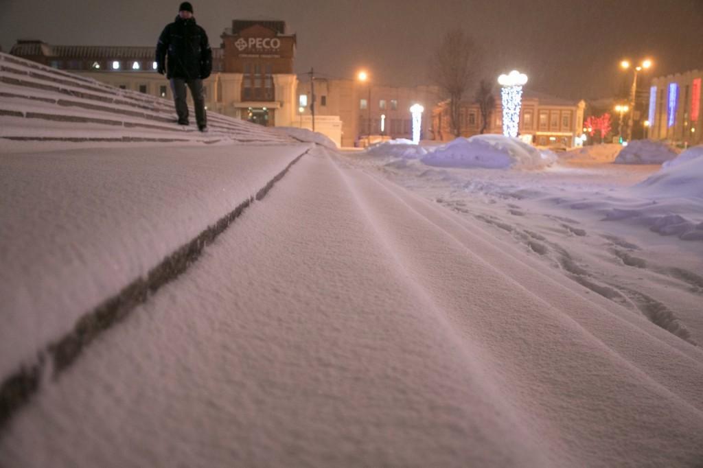 Зима во Владимире от Светланы Войтовой 01