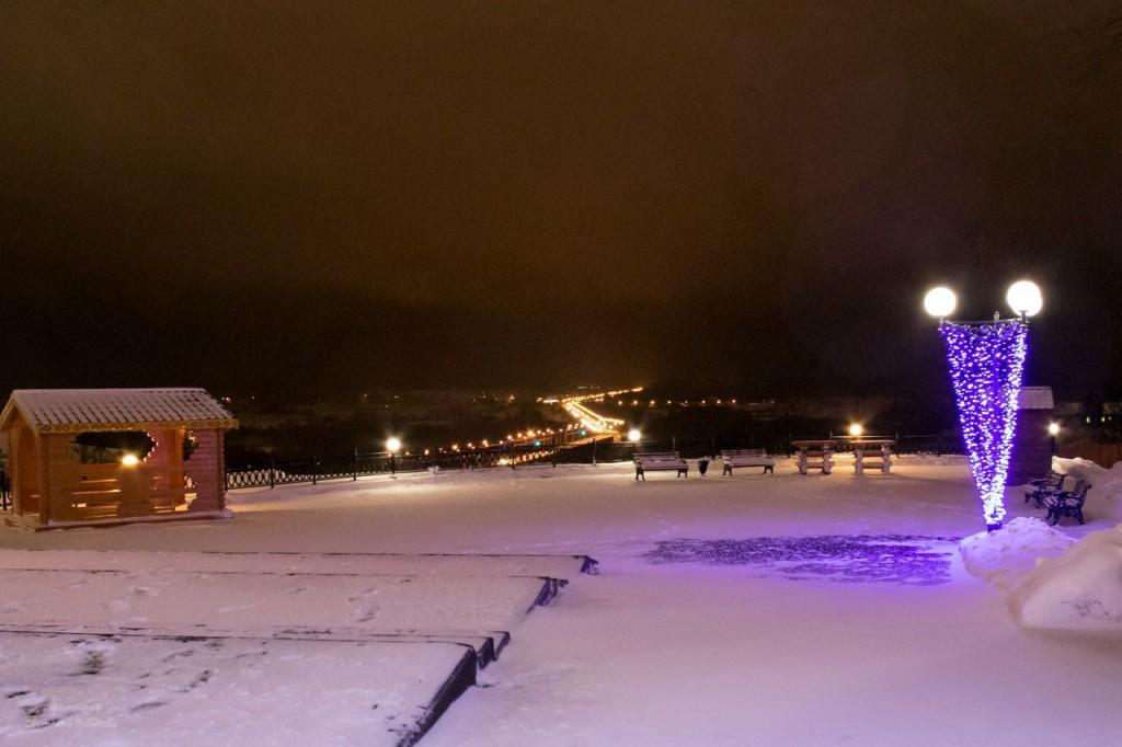 Зима во Владимире от Светланы Войтовой 02