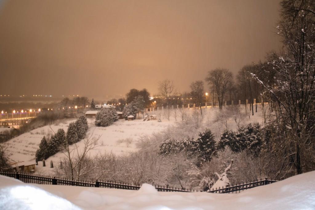Зима во Владимире от Светланы Войтовой 03