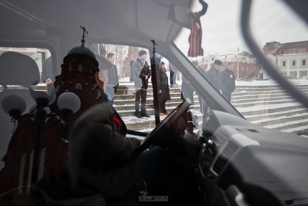 КПРФ. Всероссийская акция протеста 6 февраля 04