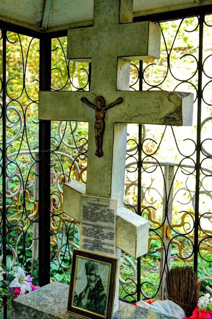 Князь-Владимирское (Старое Городское) кладбище 04