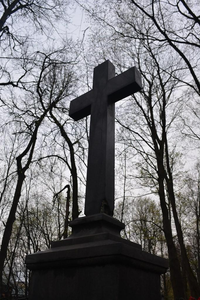 Князь-Владимирское кладбище во Владимире. Обзор Кирилла Климова 04