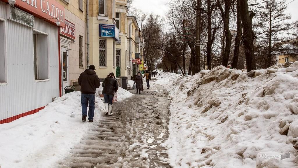 Ковров-today (Серия Ужасы Нашего Городка от Александра Каменского) 04