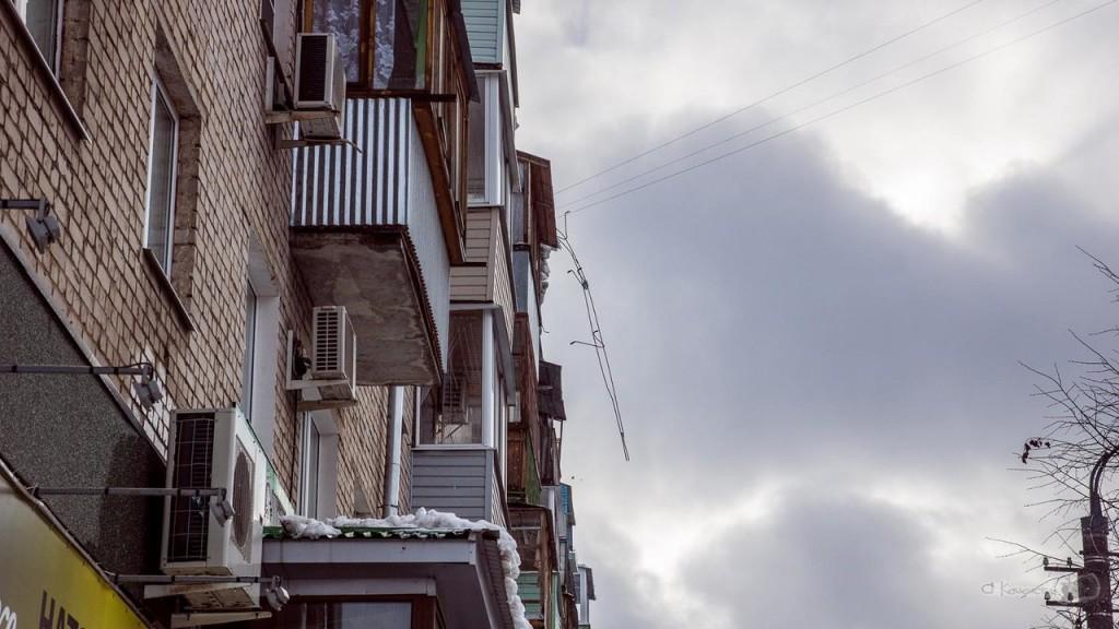 Ковров-today (Серия Ужасы Нашего Городка от Александра Каменского) 06