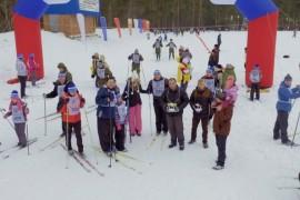 Лыжня России в Муроме