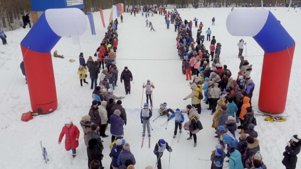Лыжня России в Муроме 25