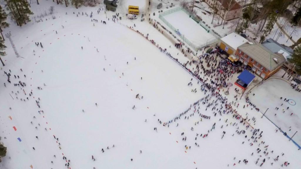 Лыжня России в Муроме 26