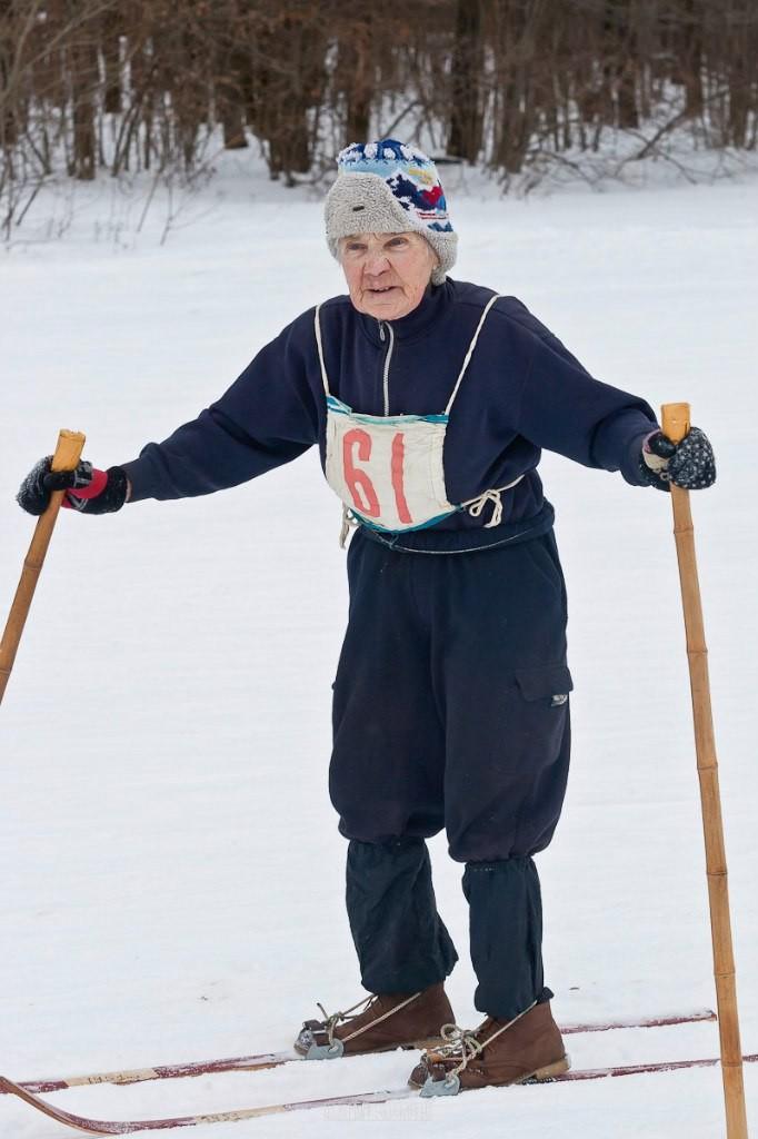 Лыжня России 2016, Владимир 04