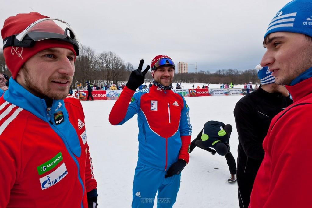 Лыжня России 2016, Владимир 15
