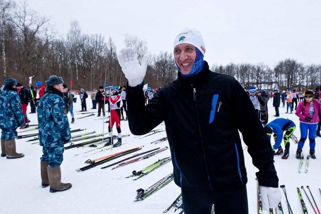 Лыжня России 2016, Владимир 16