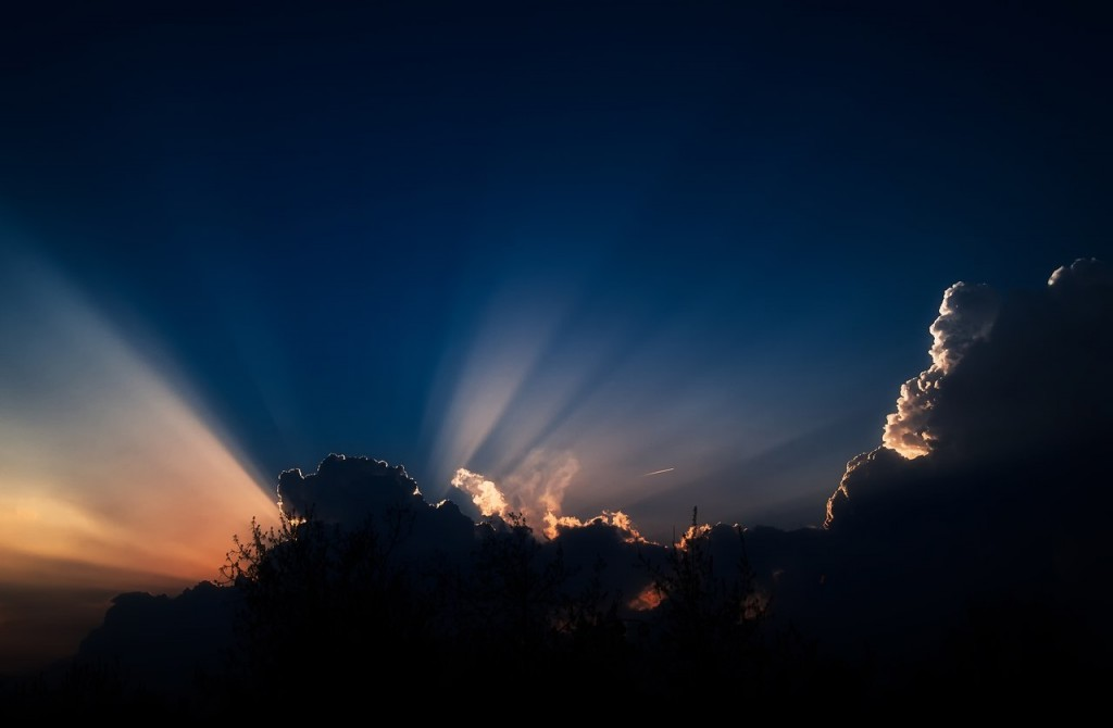 Муромские облака Лены Дробат