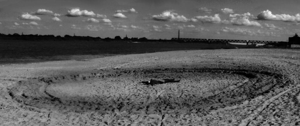 Муромский пляж