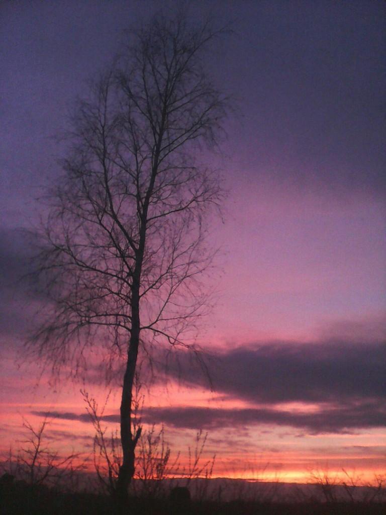 Небо Киржача 02