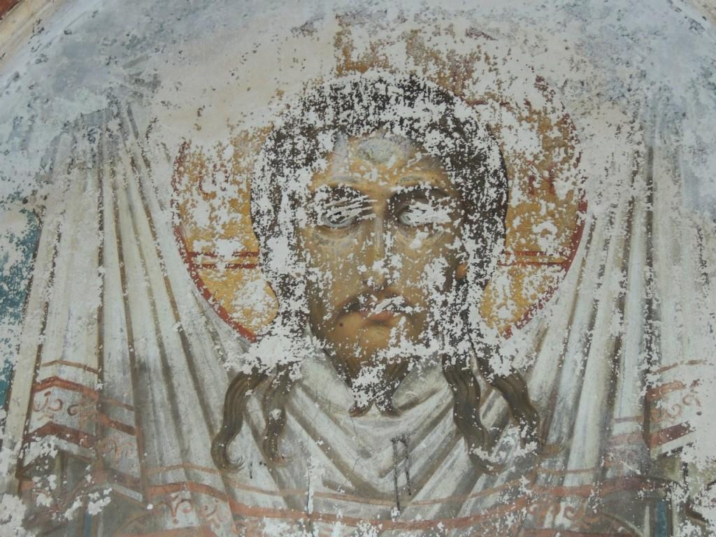 Поездка в Заброшенный Храм в Семёновке 12