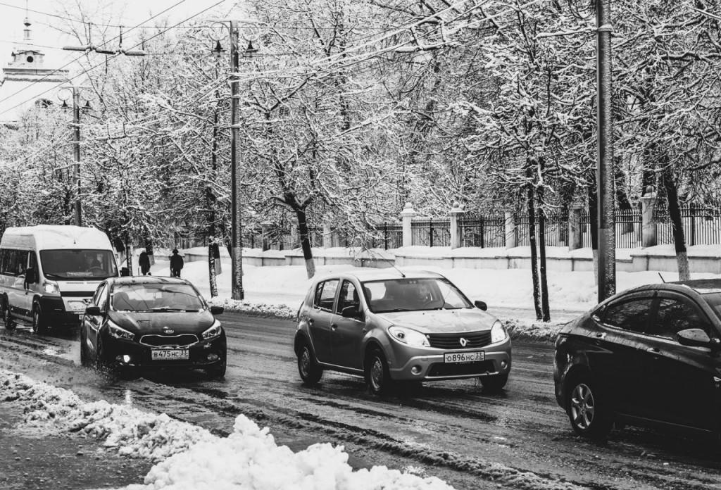 Прогулка по январскому Владимиру с Борисом Пучковым 05
